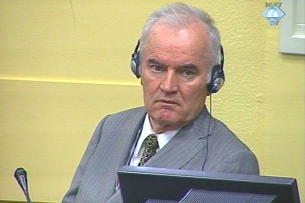 Serbia offers Mladic's medical treatment in Belgrade