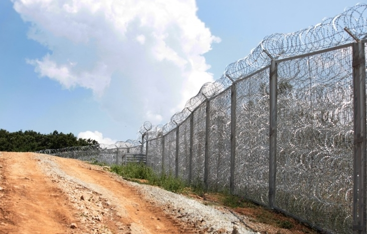 Bulgarian government gives further 1.2M leva for new section of fence at Turkish border