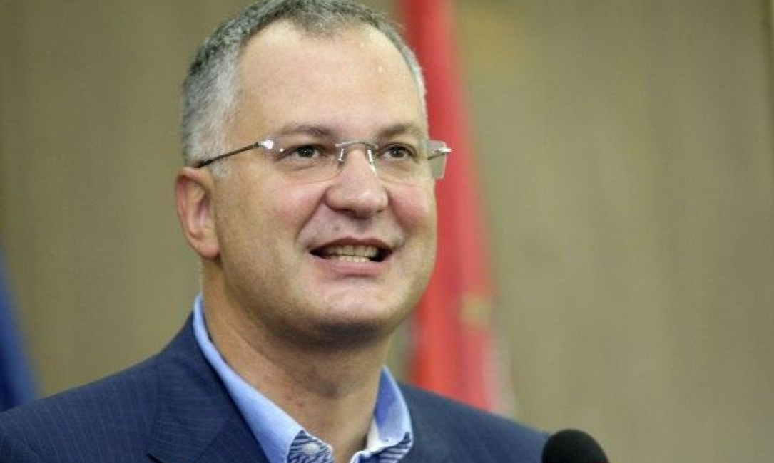 Serbian opposition leader to meet Zaev