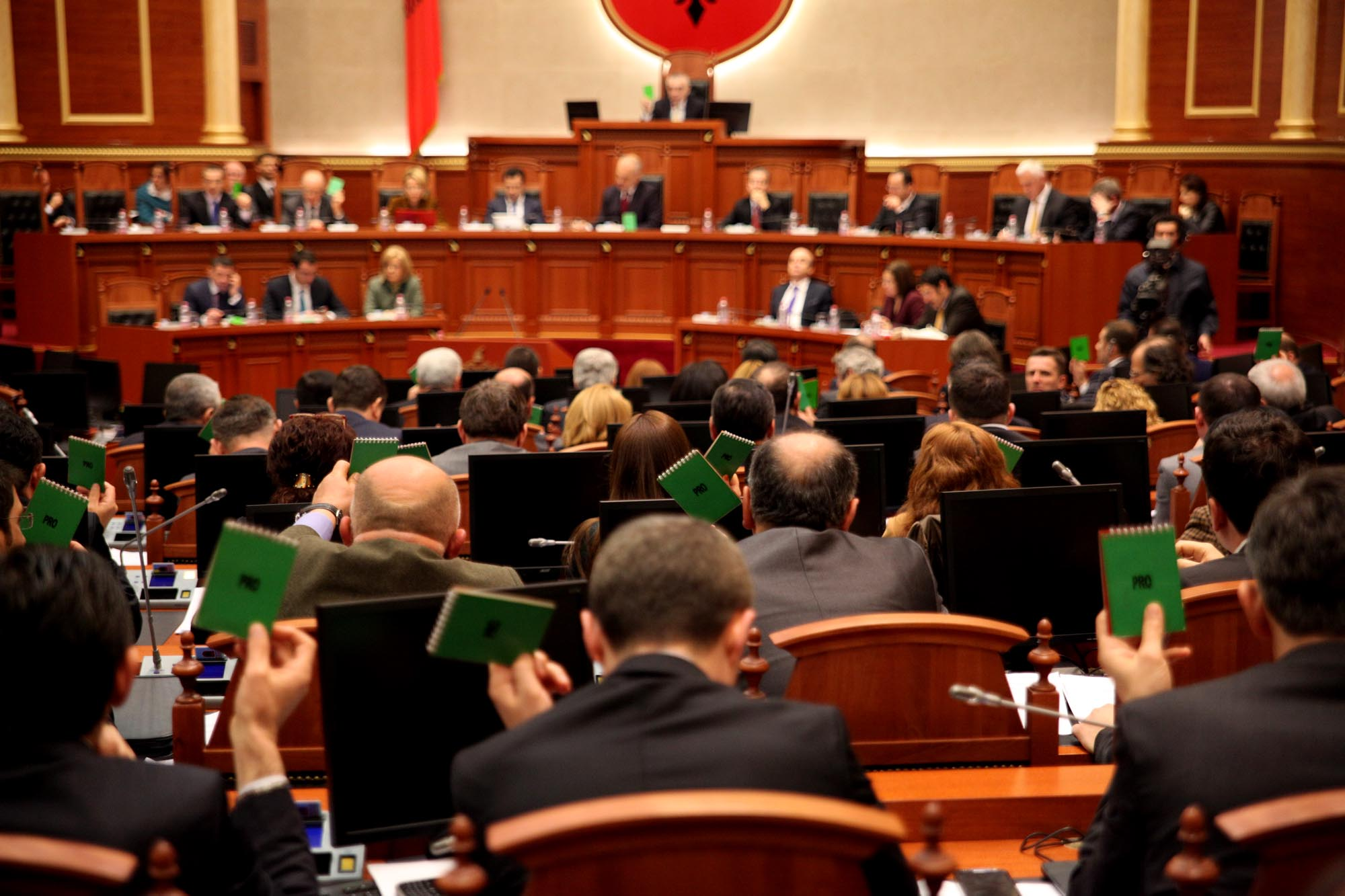 New parliament in Albania to convene on 9 September