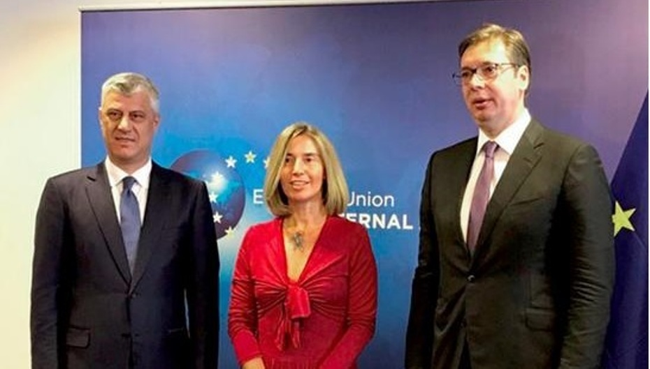 Mogherini to meet Vucic on 31st of August in Brussels