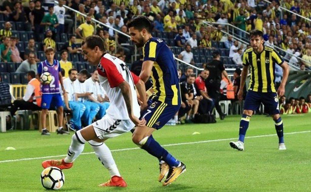 Vardar writes history, Shkendija concedes a defeat