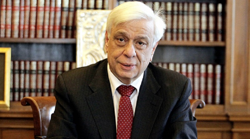 Pavlopoulos: Greece must defend Cyprus and its sovereignty
