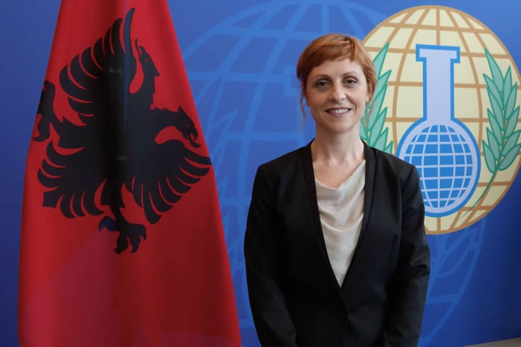 Albanian ambassador to Holland: It's impossible to restore the visa regime