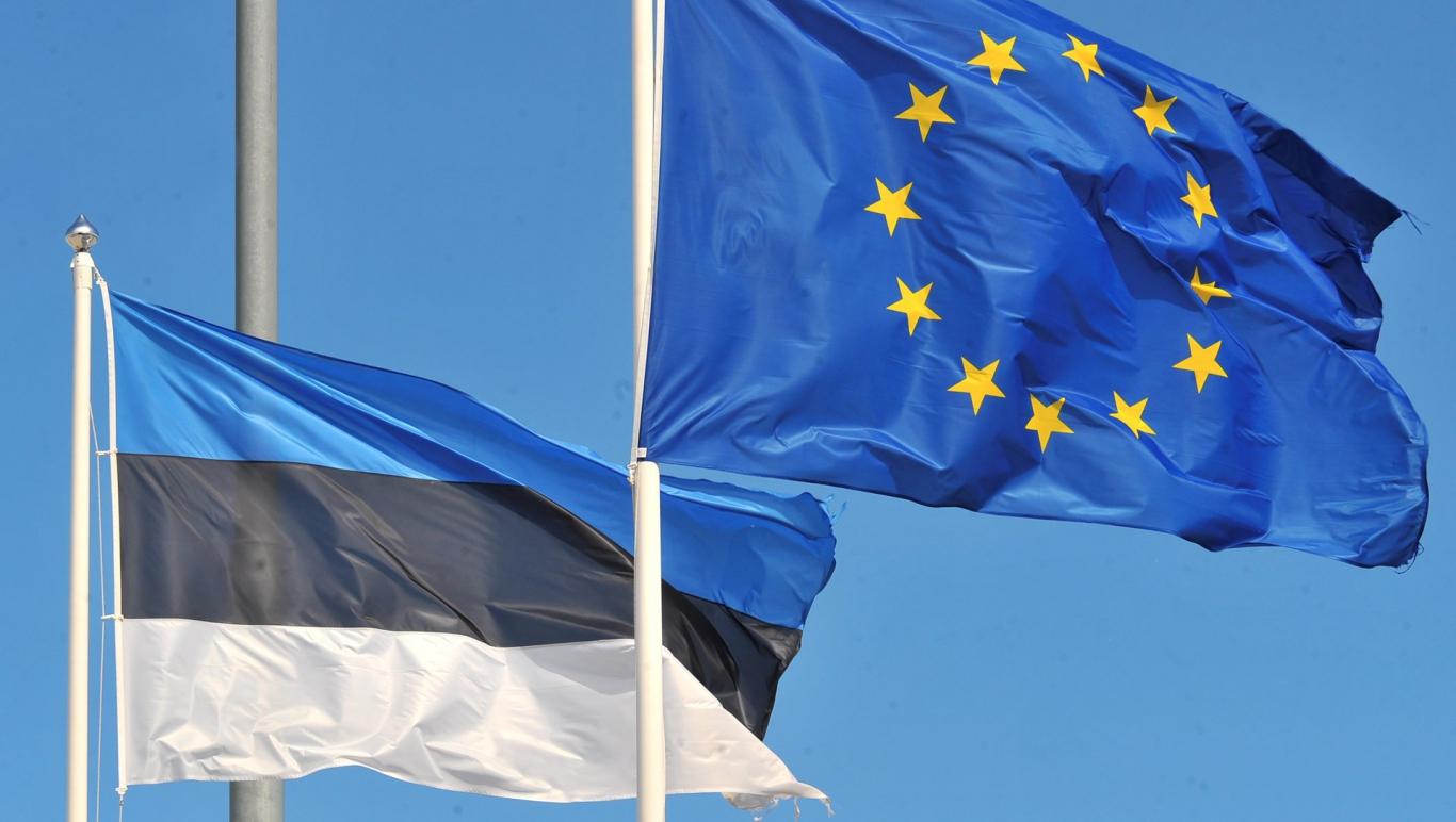 Greece teaches Estonia a history lesson