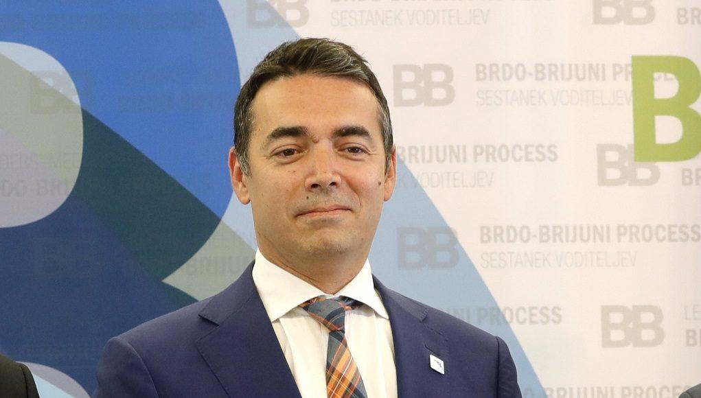 Consul of FYRO Macedonia in Toronto recalled for consultations