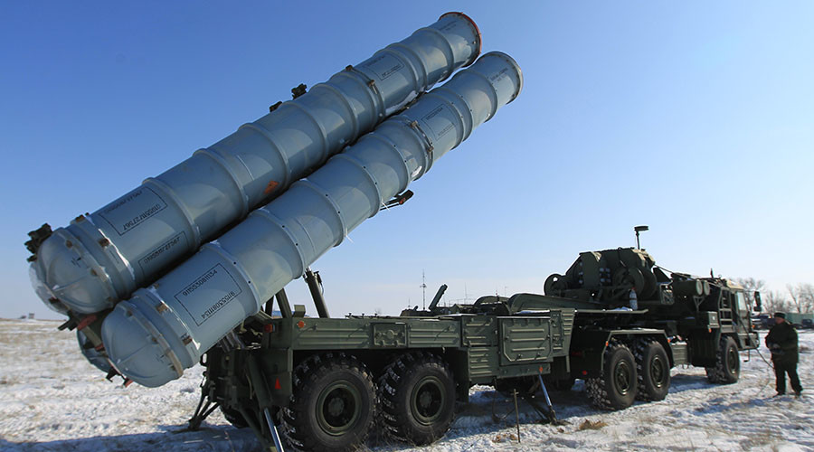 Deal to supply Russian S-400 missile systems to Turkey in final stages – exporter