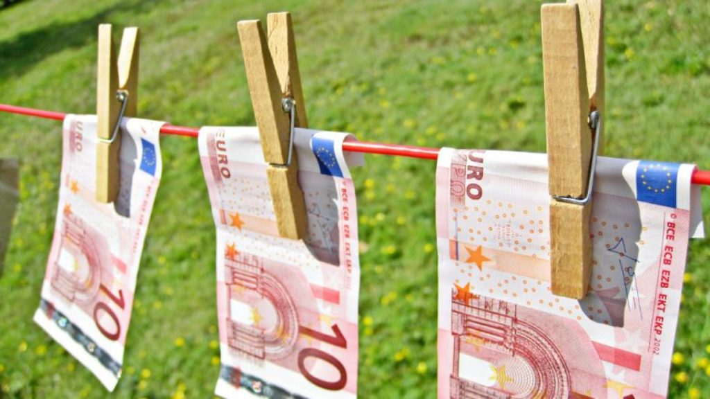 Money laundering, Albania amid countries with the highest risk