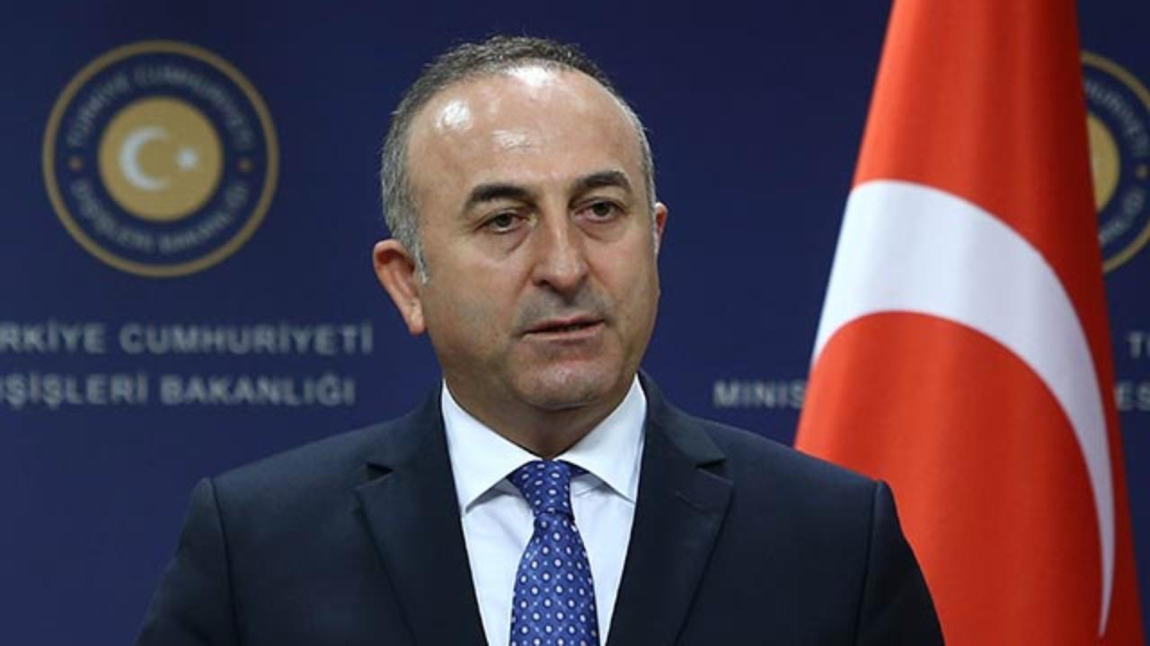 "Çavuşoğlu: ""Time to bust the myths about Turkey. Europe couldn't do without us"""