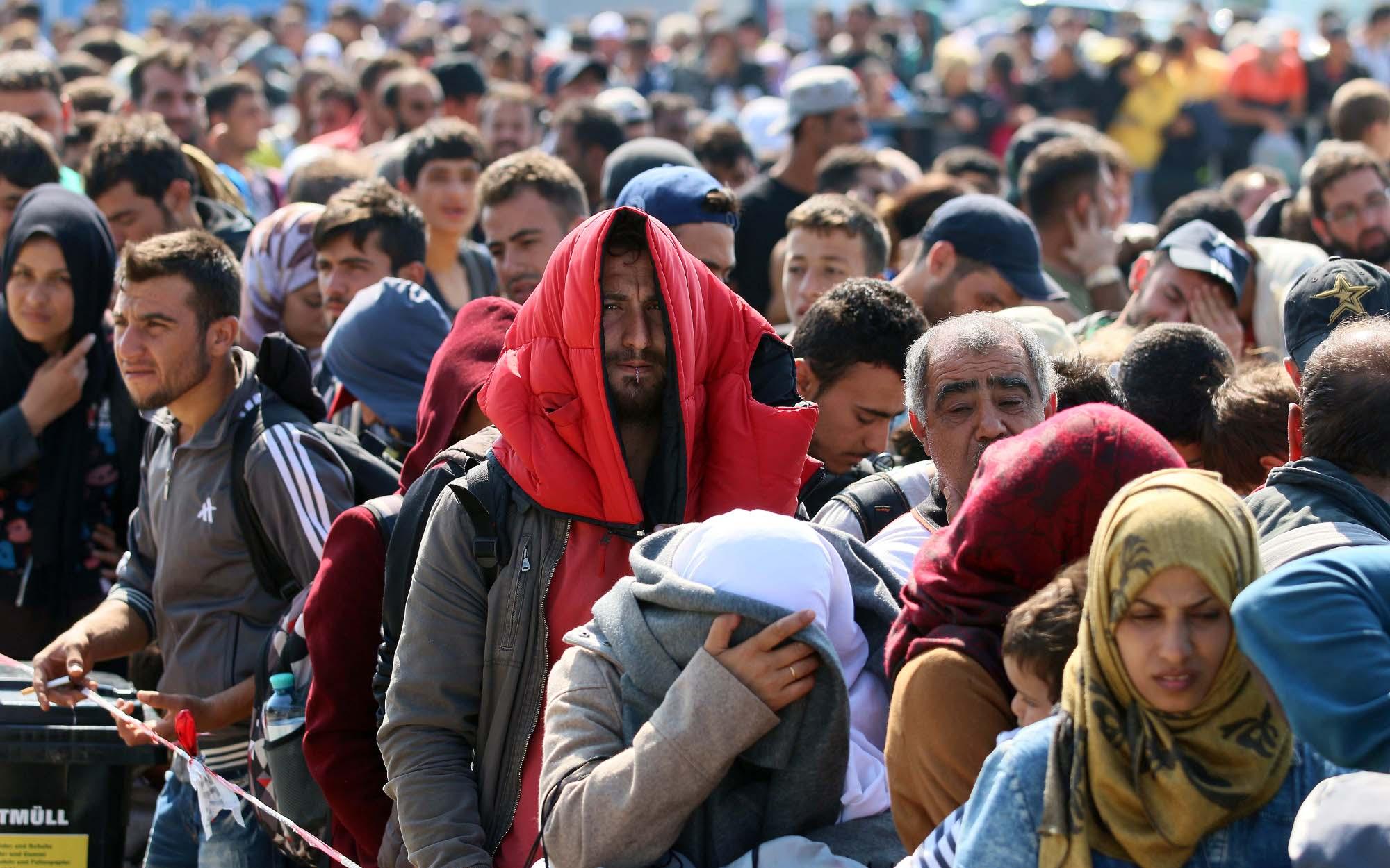 ISIS: Jihadists are returning to Europe