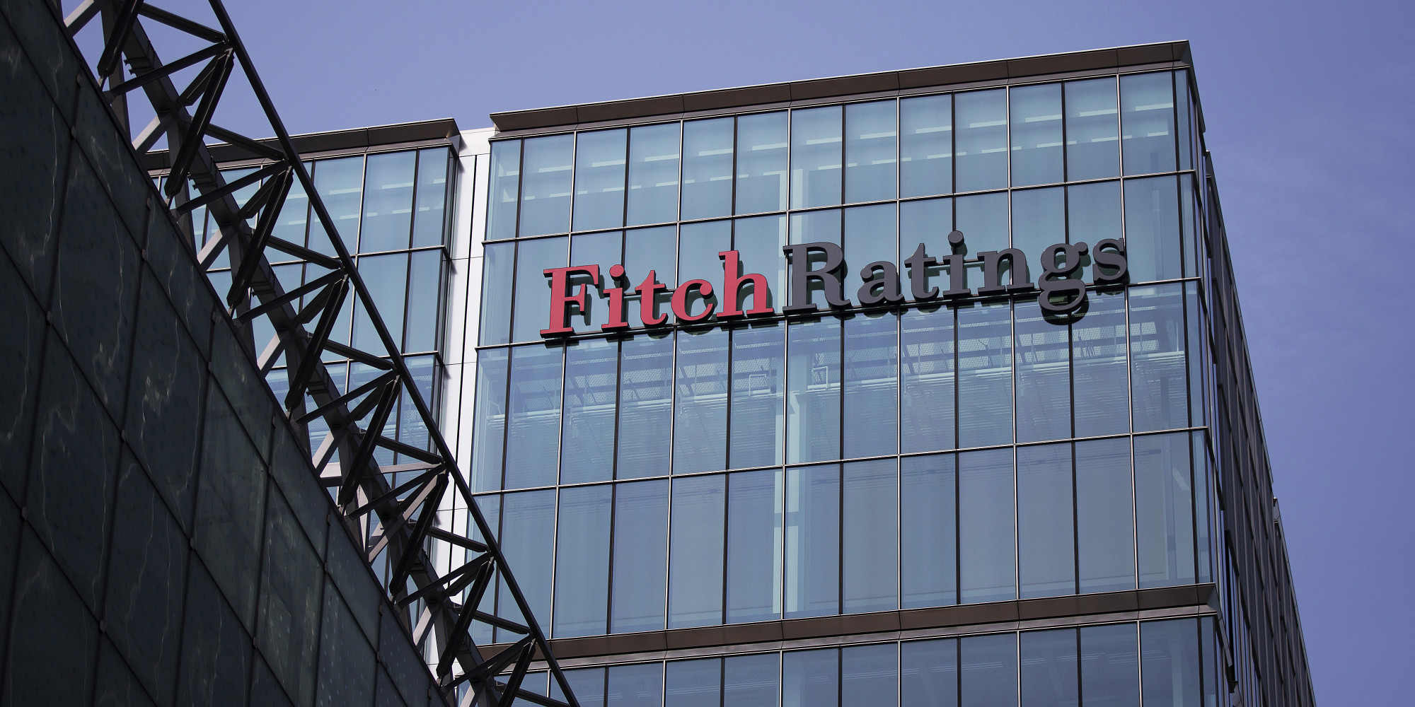 Fitch upgrades Greece to 'B-' from 'CCC' with positive outlook