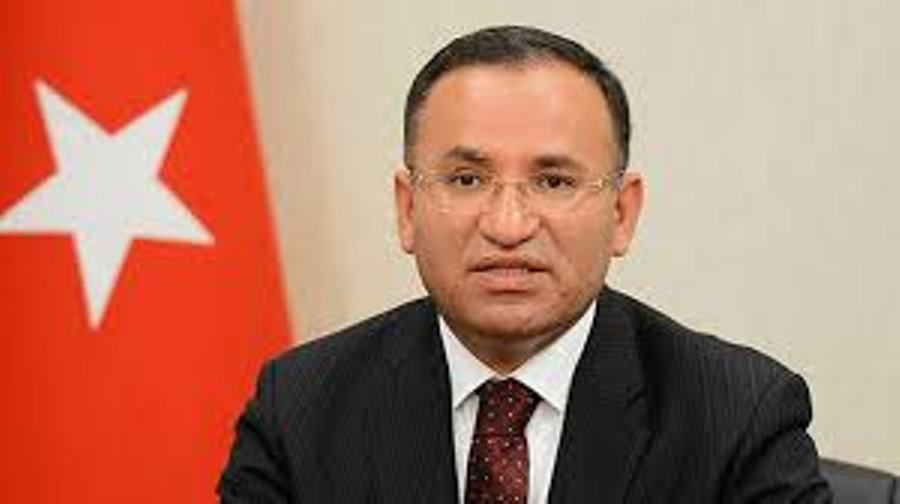 Bozdağ: KRG referendum in Iraq poses threat to stability in region