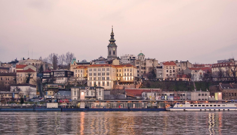 Serbia's Demographic Future by Berlin Institute
