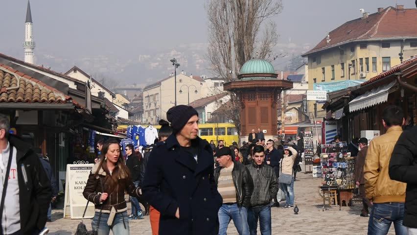 Bosnia and Herzegovina's Demographic Future by Berlin Institute
