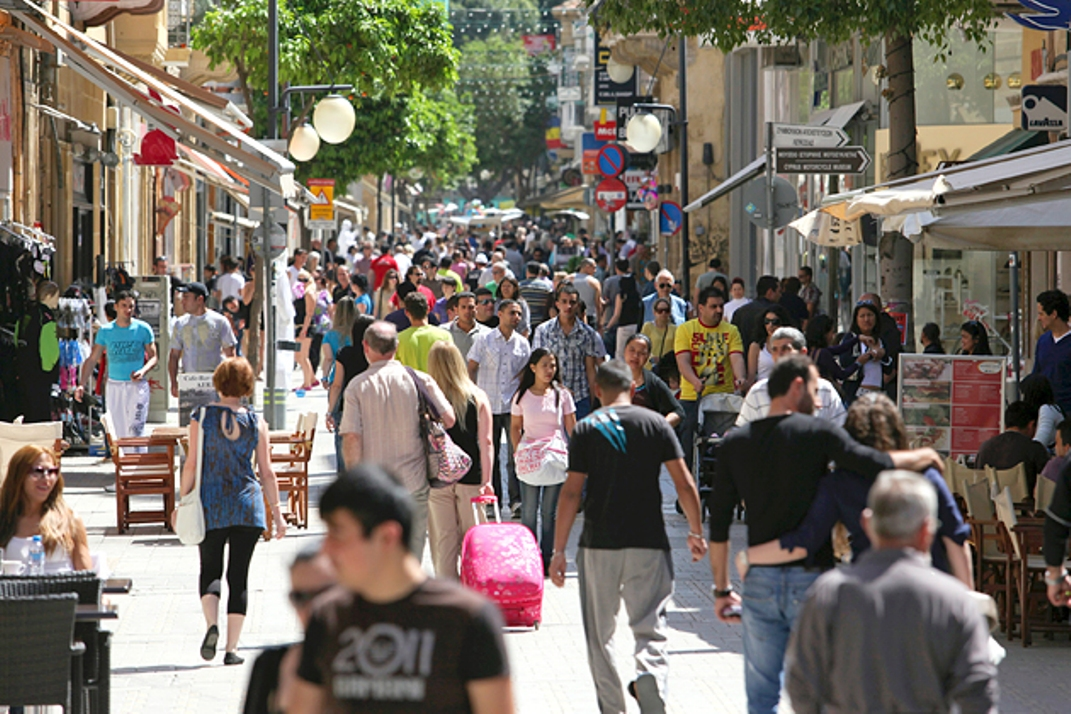Cyprus's Demographic Future: Growth Despite Low Birth Numbers