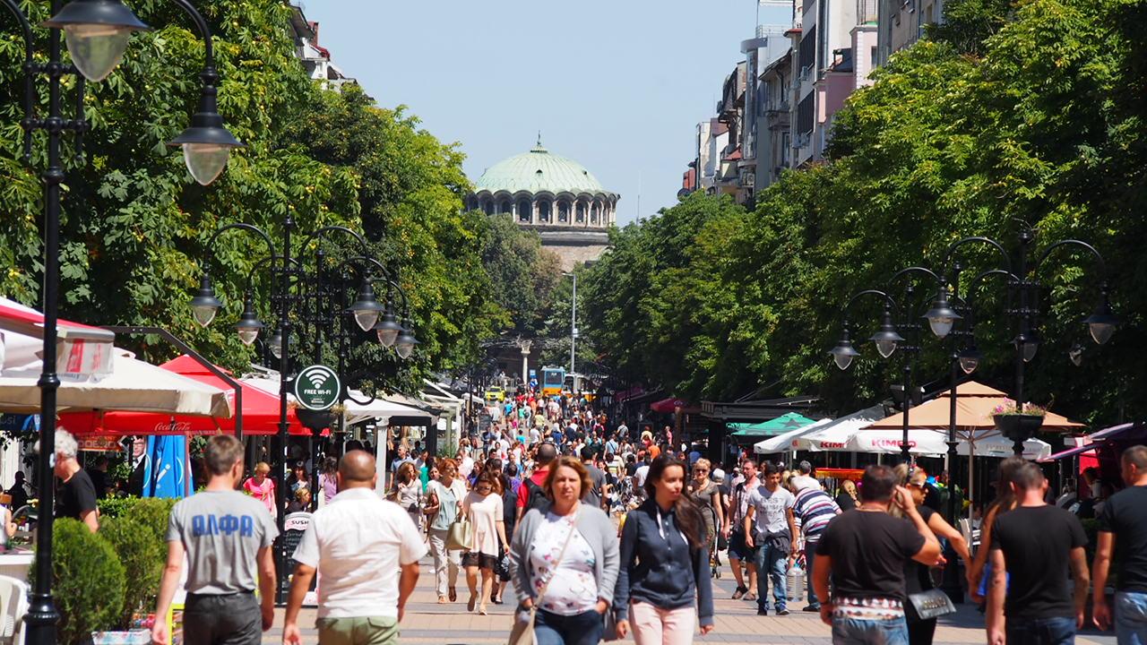 Bulgaria's Demographic Future: The EU's Worst Performer