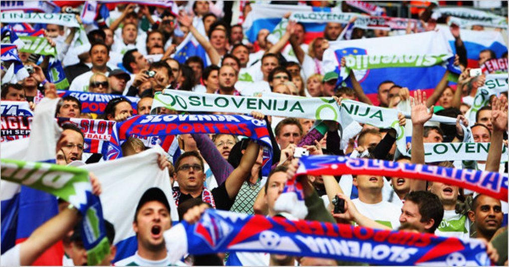Slovenia's Demographic Future: First past the post to a market economy