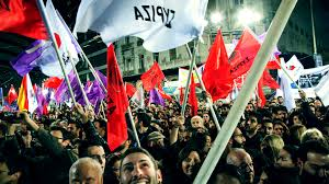 SYRIZA Socialist Faction critical of government