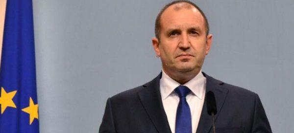 Bulgarian President Radev vetoes Environmental Protection Act amendments