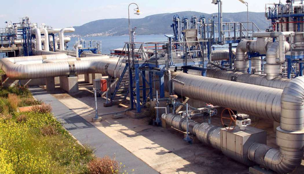 Greece receives six expressions of interest for gas grid operator DESFA