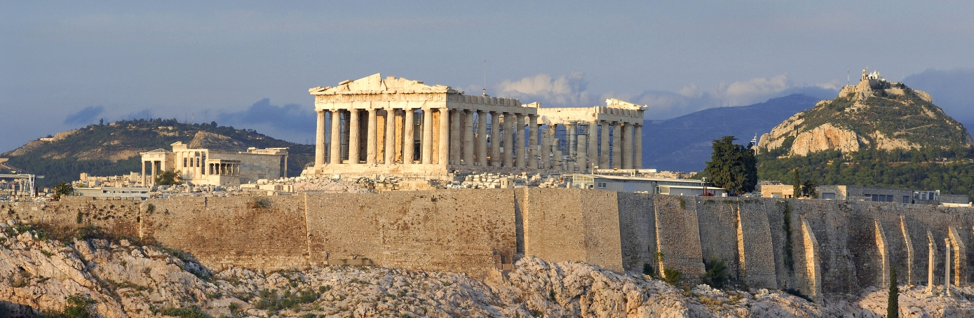 The Greeks really do have near-mythical origins, ancient DNA reveals