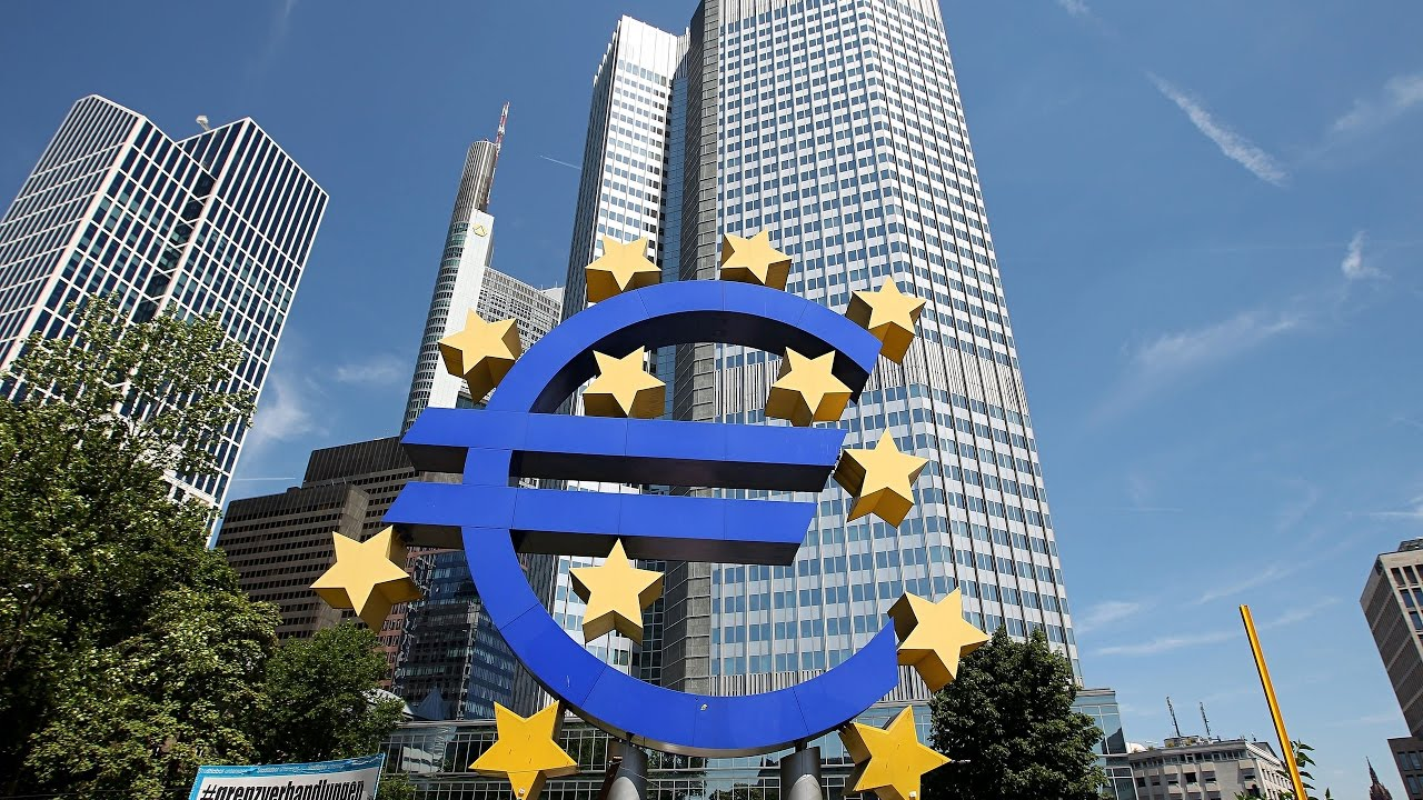 A good sign for Greek economy by ECB
