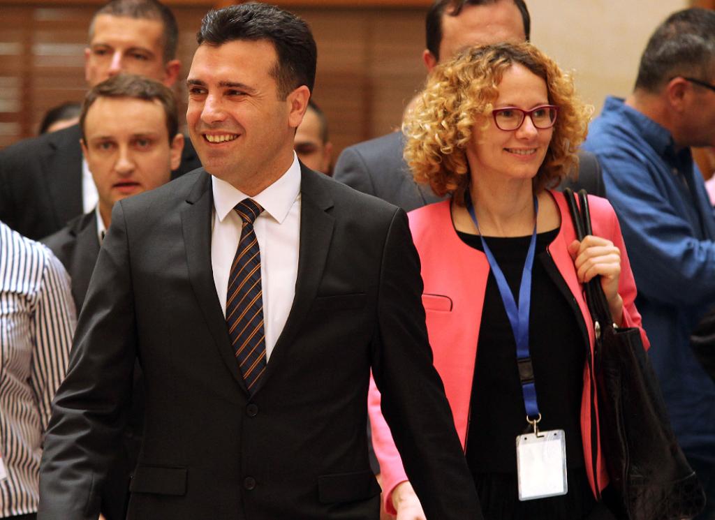 Zaev to co-hosts the Alliance Summit in Podgorica