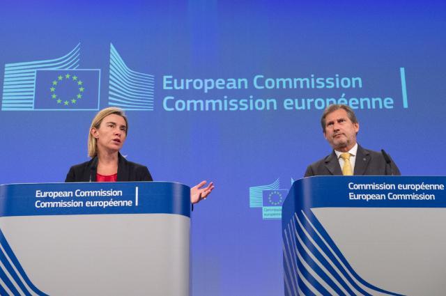 Commission on Bulgaria-FYROM treaty:positive step forward