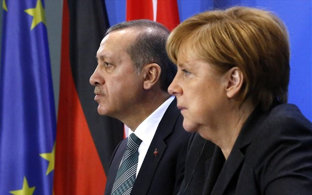 IBNA/Analysis: The anti-German policy of Erdogan and the response of Berlin