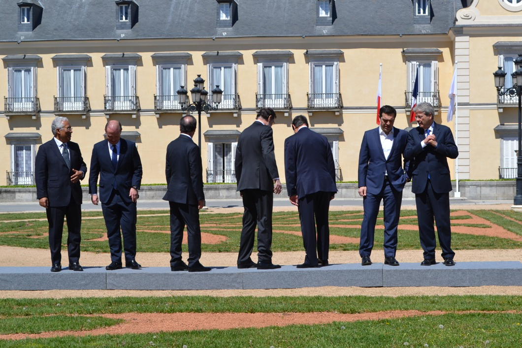 With a busy agenda but without Macron the 4th Summit of the South