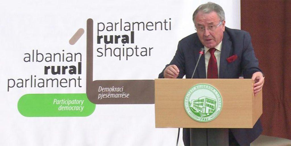 First Rural Parliament convenes in Albania