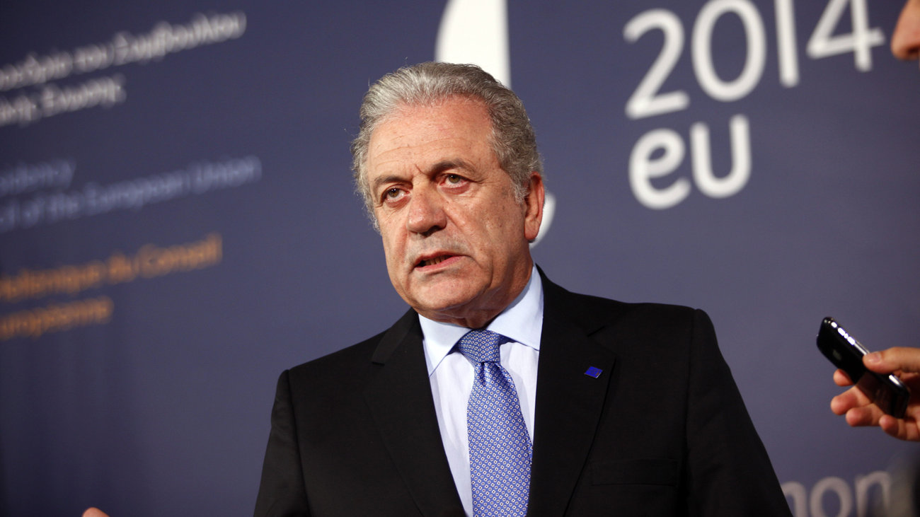 Schengen zone needs Bulgaria and Romania,  Commissioner Avramopoulos says