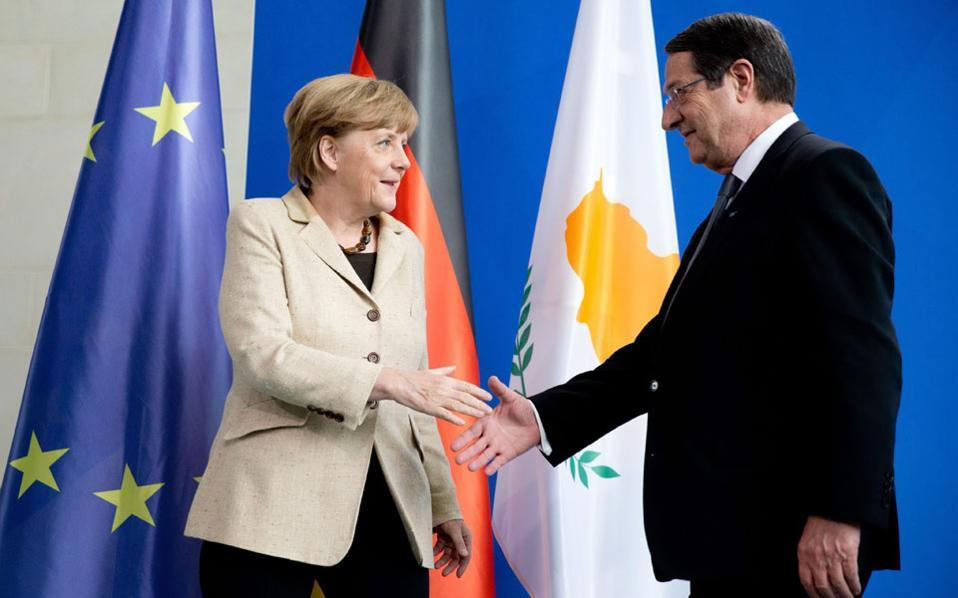 The President of the Republic sent a congratulatory letter to Angela Merkel