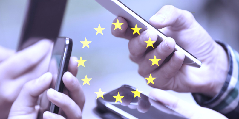 First summer without roaming charges: 72% of Europeans see benefits