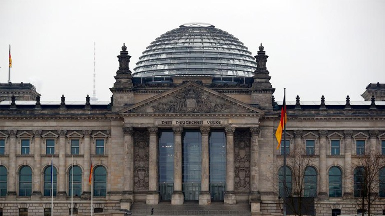 Will Germany's political instability weight heavily on the EU?