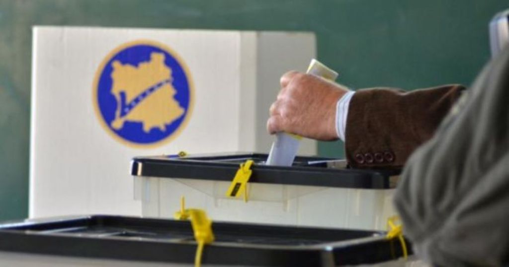 Kosovo: Second round of elections ends, first results come out