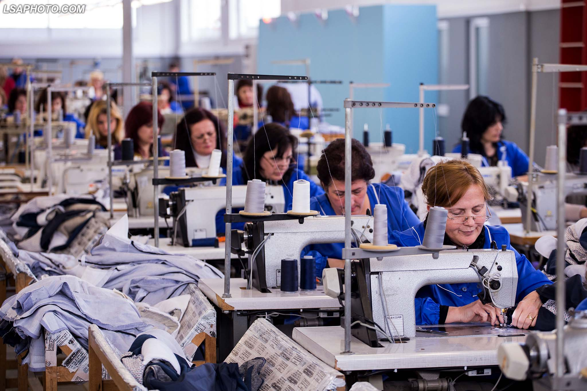 Albanian businesses: The government should help the manufacturing sector