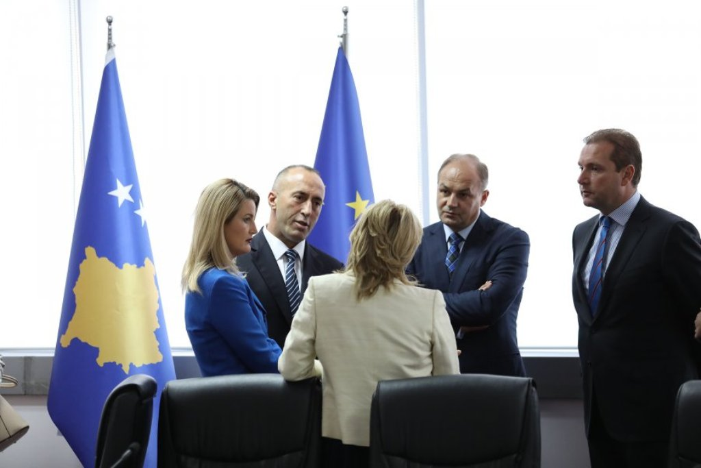 Kosovo: The new government is committed toward the European agenda