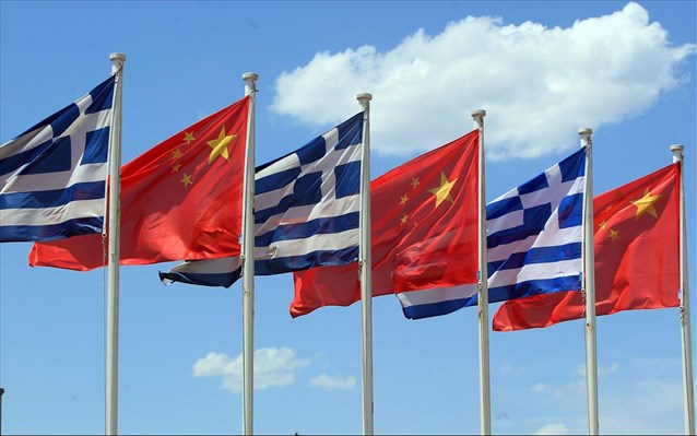 12th Greece-China Joint Ministerial Committee convenes in Athens