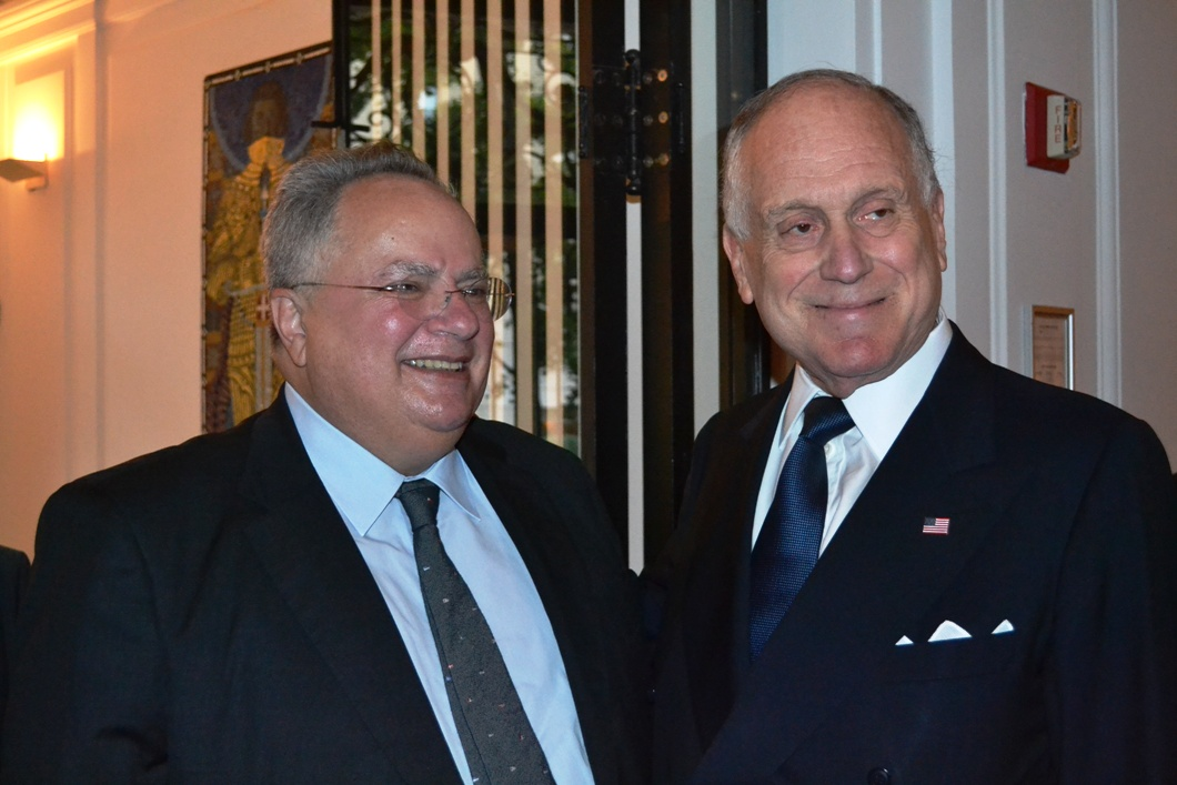 Exclusive/IBNA: Ronald Lauder: The cooperation of the last two years is phenomenal.