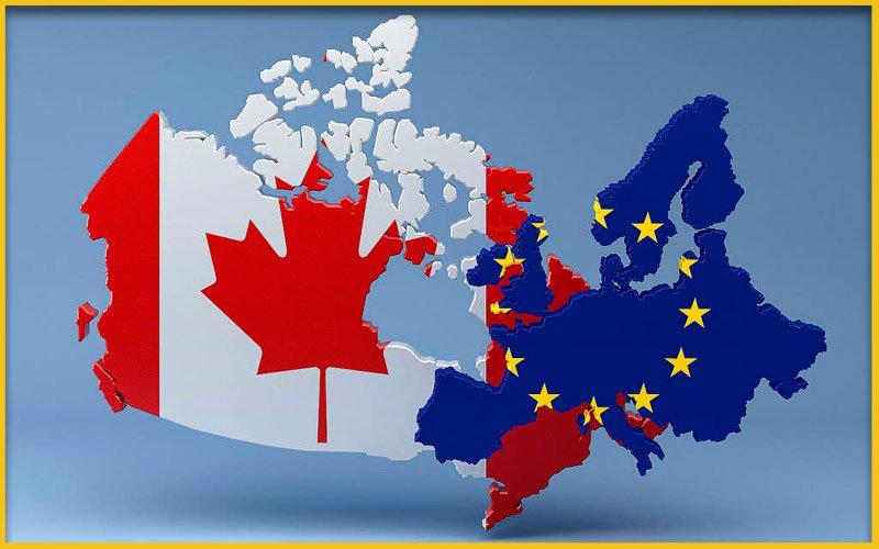 Kick start for CETA agreement tomorrow