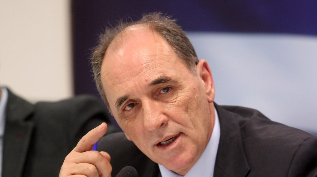 Gov't adheres to contract provisions in Eldorado Gold case, Stathakis says