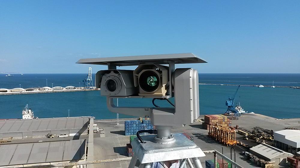 KSED sets up Integrated Coastal Observation System