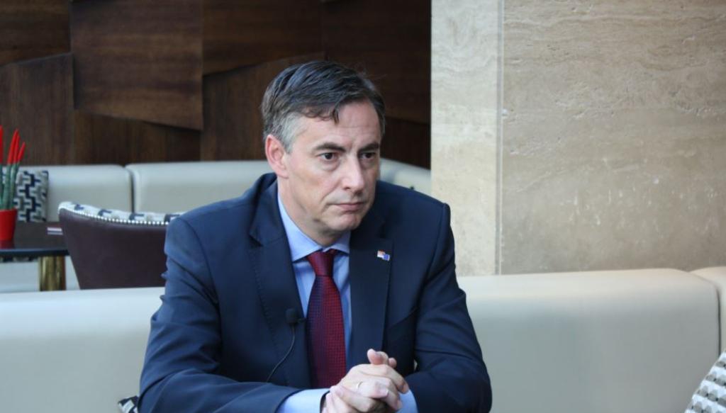 """Serbia's negotiations depend on Kosovo"""