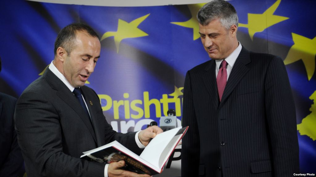 The priorities of the new government of Kosovo