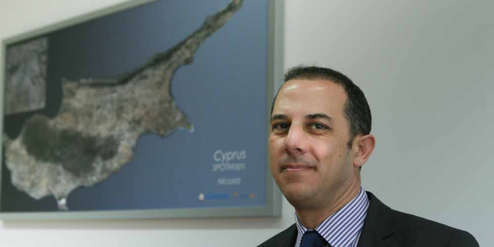 Cyprus Minister of Transport attended the International Week of Shipping London 2017