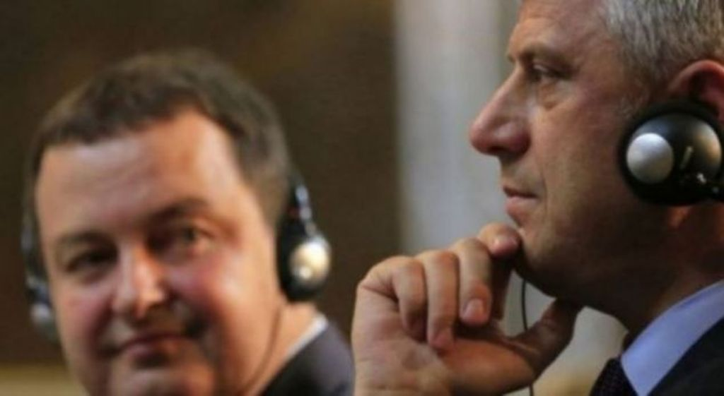 Serbia will never recognize Kosovo's independence, Foreign Minister Dacic says