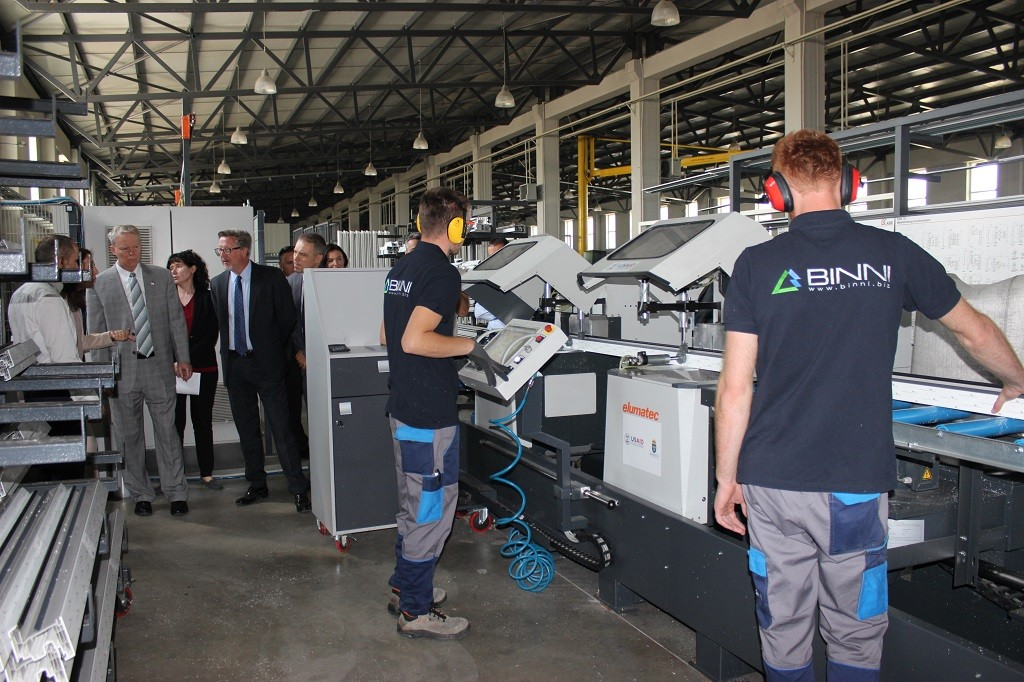 Kosovo: Strengthening of manufacture is a challenge for the new government