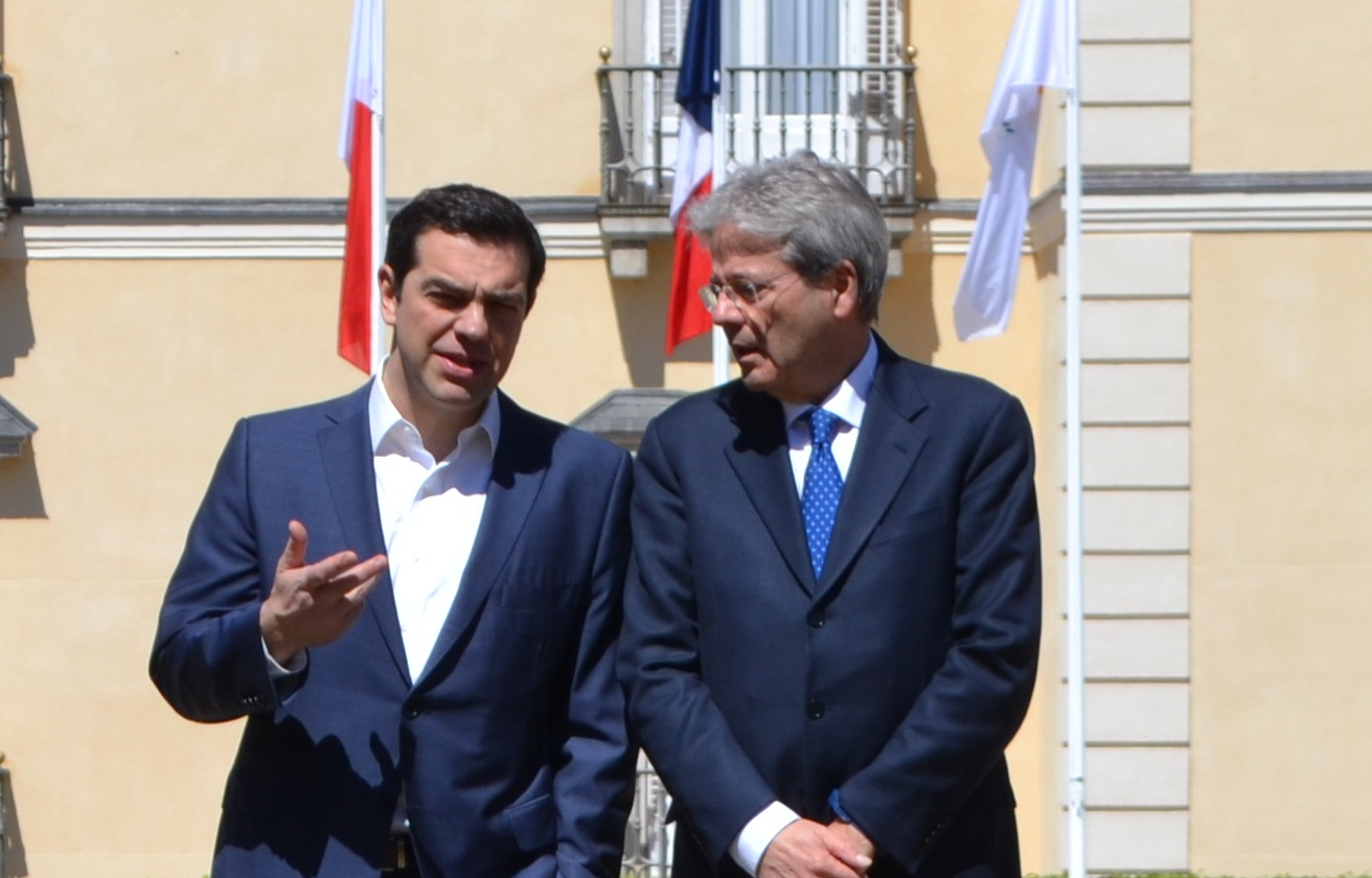 1st Intergovernmental Greece – Italy Conference to take place on Thursday in Corfu
