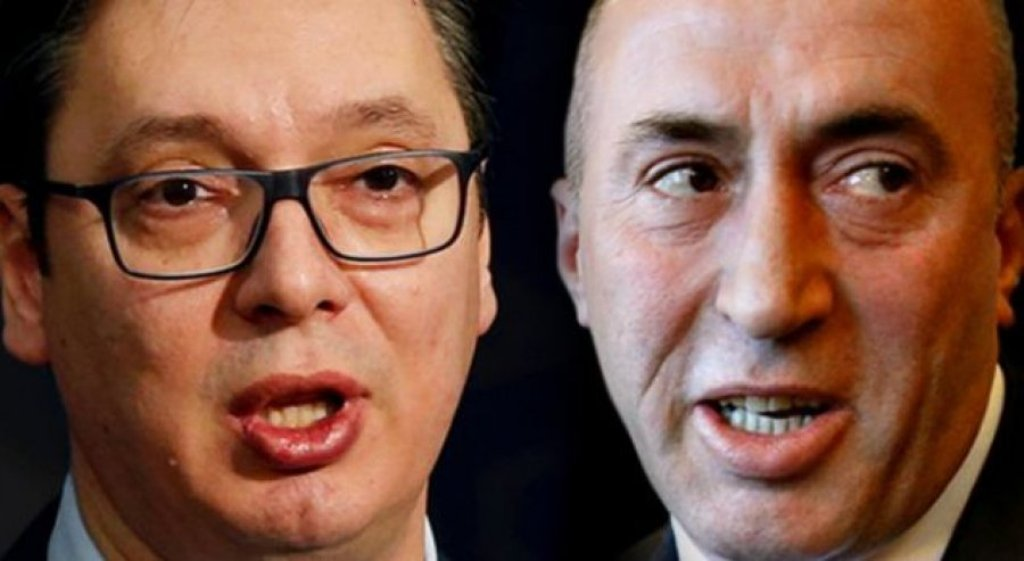 Negative signals in the relations between Kosovo and Serbia